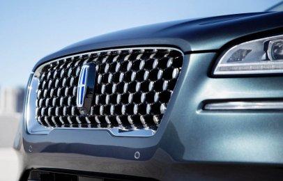 Lincoln presentó un Paquete Monocromático que agregará a sus SUV
