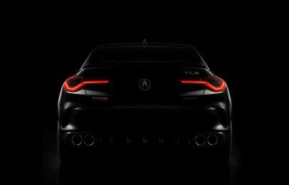Acura presenta una nueva tecnología de bolsas de aire que portará el TLX 2021