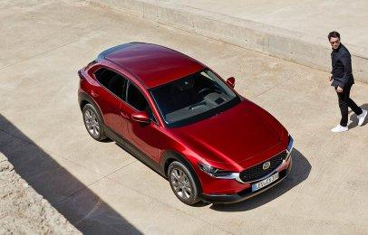 Mazda CX-30 2021 Reseña - La deportividad de la marca también es para las SUV