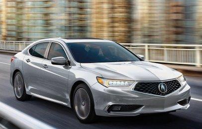 Acura TLX: Precios y versiones en México