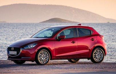 Mazda 2 Hatchback 2021 Reseña - Un subcompacto muy refinado