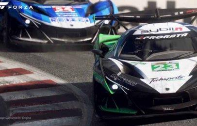 Video: Se muestra el primer avance de Forza Motorsport para Xbox Series X