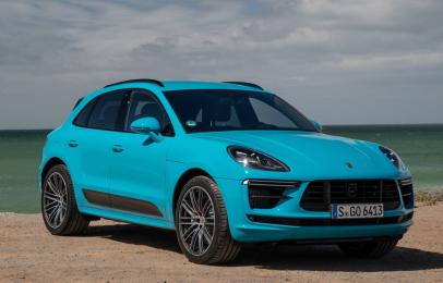 Porsche Macan: Precios y versiones en México