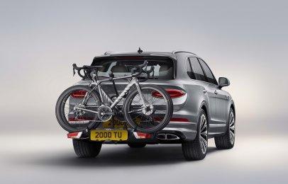 Bentley ofrece cuatro nuevos paquetes de accesorios para la Bentayga