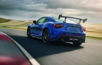El Subaru BRZ se dejará de producir en Japón