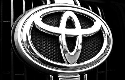 Toyota, la marca que más vende en el mundo