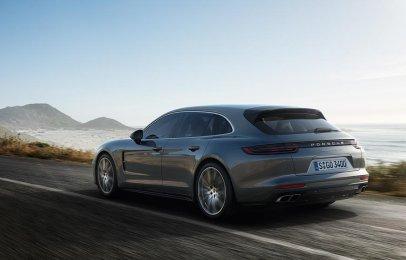 Porsche inicia una investigación interna por manipulación en emisiones