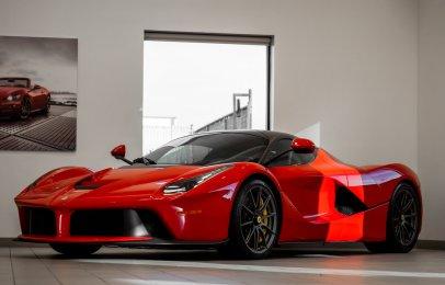 Los increíbles autos deportivos para fanáticos de la velocidad