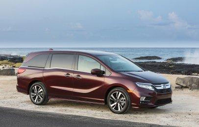 Honda Odyssey: Elementos que debes revisar a los 10,000 kilómetros y precios de servicios