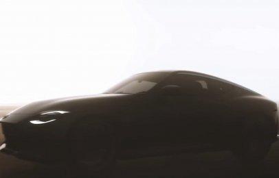 Nissan revelaría al 400z en 2022
