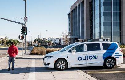 ¿Cuáles son los países mejor preparados para los vehículos autónomos?