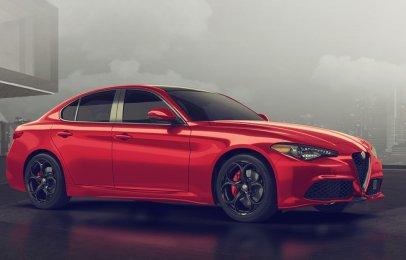 Alfa Romeo Giulia: Precios y versiones en México