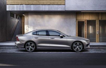 Volvo incluirá tecnología que mejora la calidad del aire en sus autos