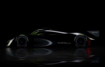 Video: Peugeot revela su programa para Le Mans en 2022