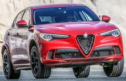 Alfa Romeo Stelvio: Precios y versiones en México