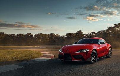 Toyota Supra 2021 Reseña - La deportividad presenta mejoras
