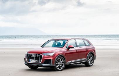 Audi Q7: Precios y versiones en México