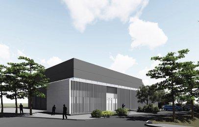 SEAT arranca la construcción de un laboratorio de baterías en Martorell