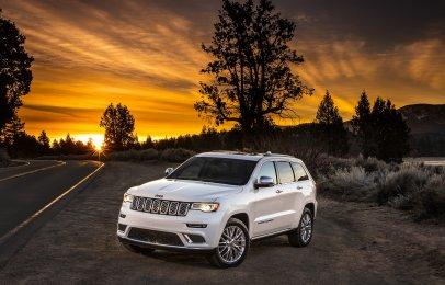 Jeep Grand Cherokee: Precios y versiones en México