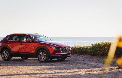 Mazda CX-30: Elementos que debes revisar a los 10,000 kilómetros y precios de servicios