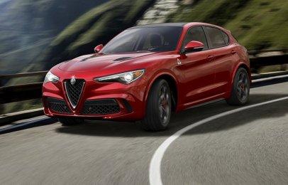 Alfa Romeo Stelvio: Elementos a revisar a los 15,000 kilómetros y precios de servicios