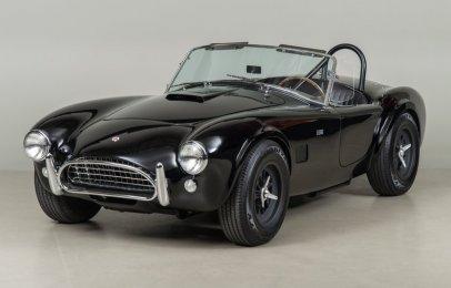Este Shelby Cobra 289 1964 puede ser tuyo, aunque no lo creas