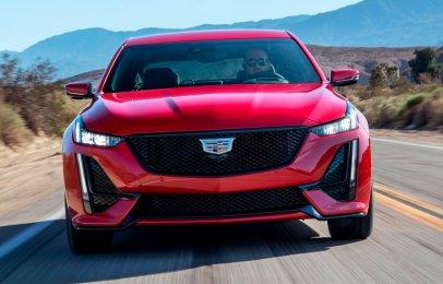 Cadillac presenta la cuarta generación de la suspensión MagneRide