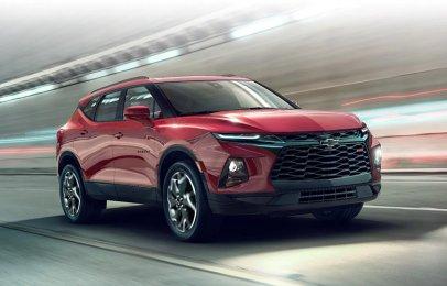 Chevrolet Blazer: Elementos que debes revisar a los 12,000 kilómetros y precios de servicios