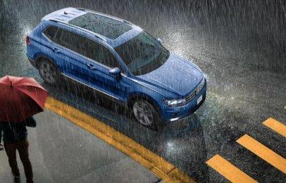 Volkswagen Tiguan 2021 Reseña - Más tecnología y diversión para disfrutar en familia