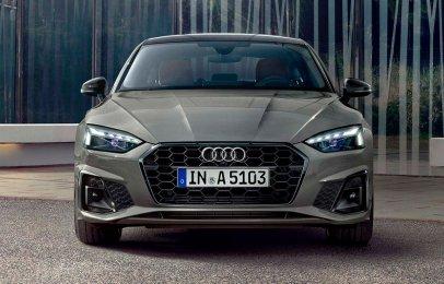 Audi A5: Precios y versiones en México
