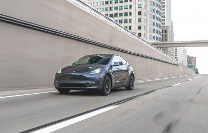 Tesla Model Y: Precios y versiones en México