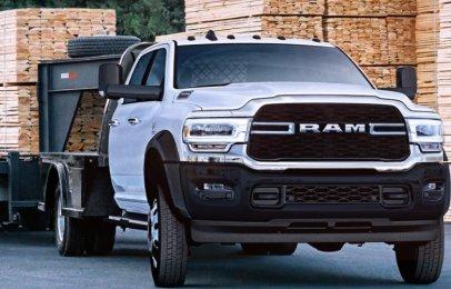 Ram 4000: Precios y versiones en México