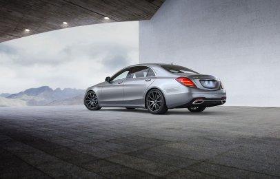 Mercedes-Benz Clase S: Precios y versiones en México