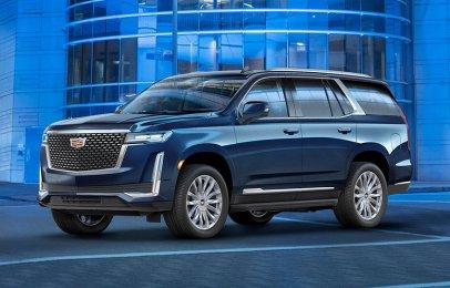 Cadillac Escalade: Precios y versiones en México
