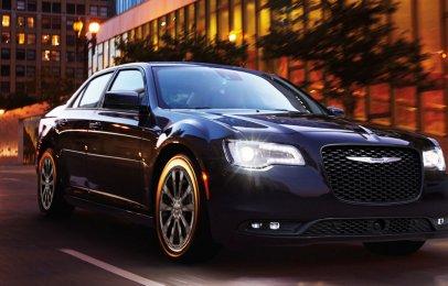 Chrysler 300: Precios y versiones en México
