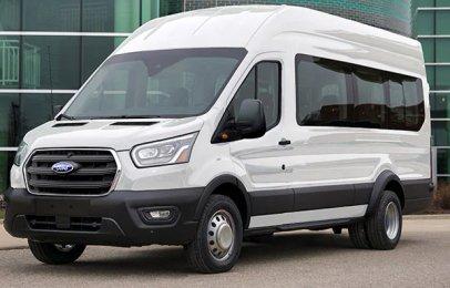 Ford Transit: Precios y versiones en México