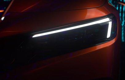 Video: Honda nos da un adelanto del nuevo Civic