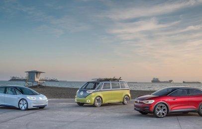 Volkswagen prepara inversión millonaria para autos eléctricos