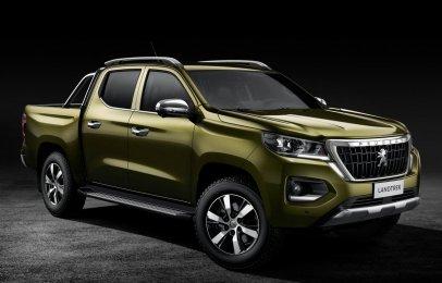 Peugeot Landtrek: Precios y versiones en México
