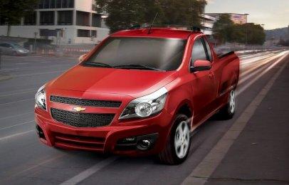 Chevrolet Tornado: Elementos que debes revisar a los 12,000 kilómetros y precios de servicios