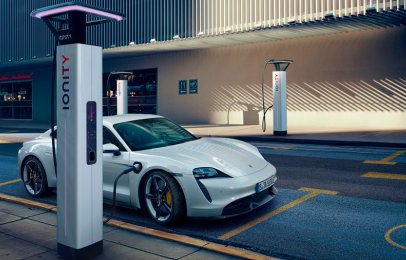 Todo lo que debes saber sobre la carga rápida para autos eléctricos