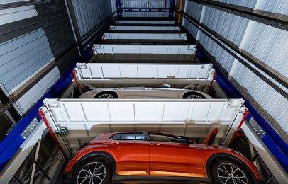 SEAT invierte más de 700 millones de pesos en su Centro de Desarrollo de Motores