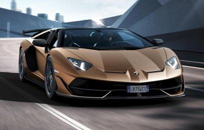 El sucesor del Lamborghini Aventador tendrá un V12 naturalmente aspirado