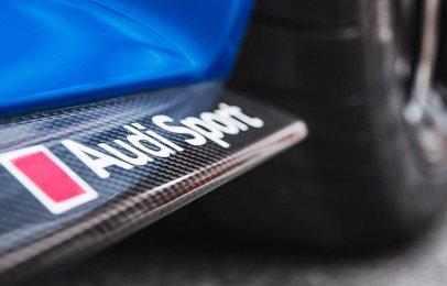 Audi se va de la Fórmula E, pero llega al Rally Dakar