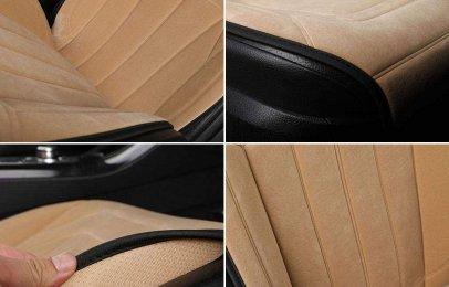 Alternativas para instalar asientos calefactables en un auto