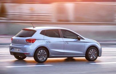 SEAT Ibiza 2021 Reseña - Un hatchback que no pierde su encanto