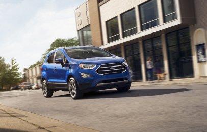 Ford Ecosport: Elementos que debes revisar a los 15,000 kilómetros y precios de servicios