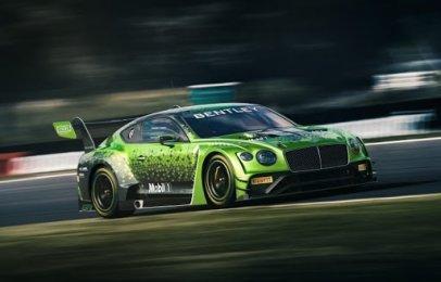 Bentley dejará el programa GT3 de carreras