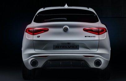 Alfa Romeo Veloce Ti 2021