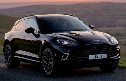 ¡Nuevo acuerdo! Mercedes-AMG fabricará motores a medida para Aston Martin